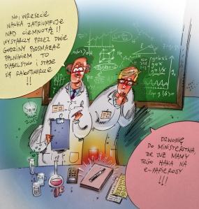 e-papieros formaldehyd