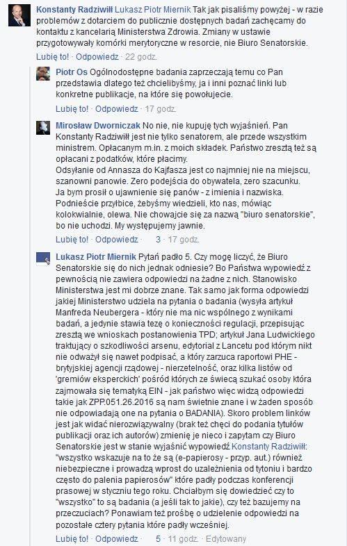 cenzura na FB